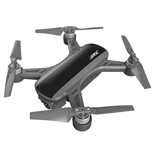 Generic JJRC X9 5G Brushless WiFi FPV RC Drone  1080P HD Camera GPS Optical Flow Positioning Altitude Hold Follow Quadcopter Black