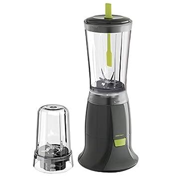 Sinotech GD286 - Batidora eléctrica con molinillo de café, 200 W: Amazon.es: Hogar