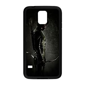 JamesBagg Phone case Green Arrow TV Show For Samsung Galaxy S5 Style 6