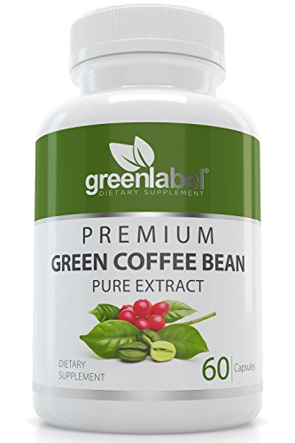 Green Antioxidant Supplement Suppressant Supplement product image