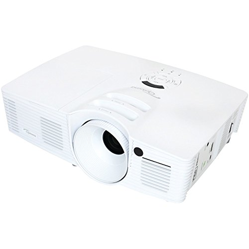 Optoma HD26 1080p 3D DLP Home Theater Projector review