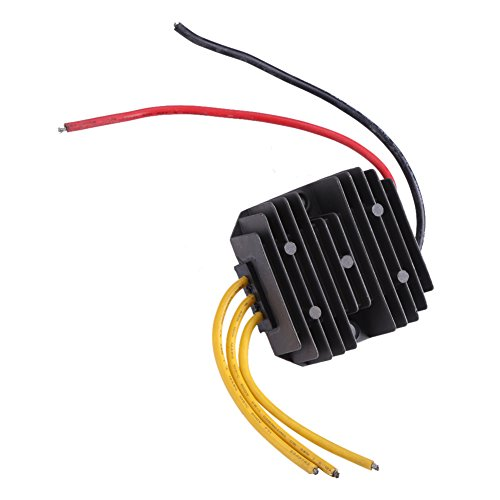 Phase Control Rectifier - 7