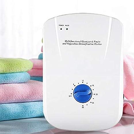 Shumo Generador de Ozono Esterilizador de 220 V Purificador de ...