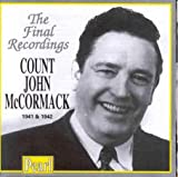 Final Recordings 1941-42