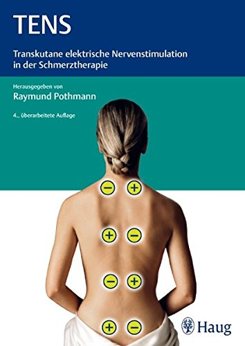 TENS: Transkutane elektrische Nervenstimulation in der Schmerztherapie