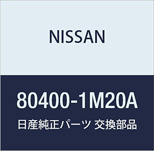 Genuine Nissan 80400-1M20A Door Hinge Assembly