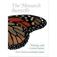 The Monarch Butterfly: Biology and Conservation