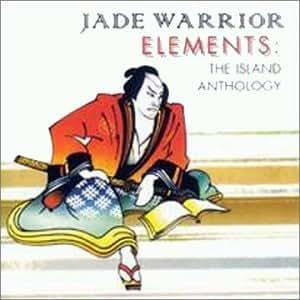 Elements - Island Anthology