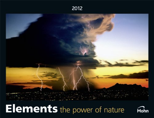 Elements - the power of nature 2012