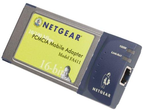 NETGEAR NETWORK CARD FA411 WINDOWS 8 DRIVER