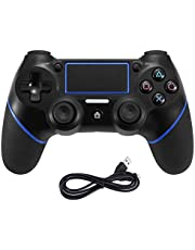 PS4 Controller Wireless Bluetooth Game Controller Dualshock Gamepad for Playstation 4 …