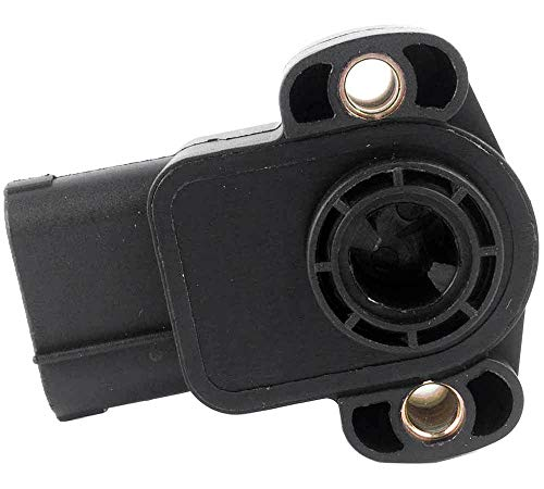 KARPAL Throttle Position Sensor TPS F4SF-9B989-AA for Ford Lincoln Navigator Mercury