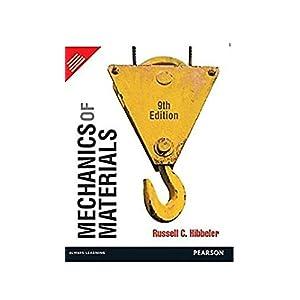 Mechanics of Materials, 9e