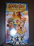 Scooby-Doo in Where's My Mummy? [VHS]