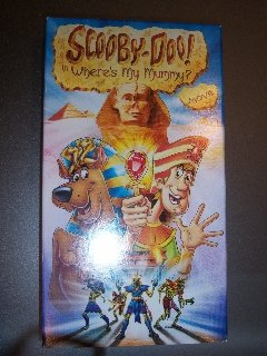 Scooby Doo in Where's My Mummy [Import]