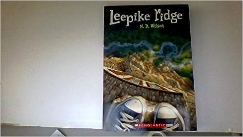 Book Leepike Ridge