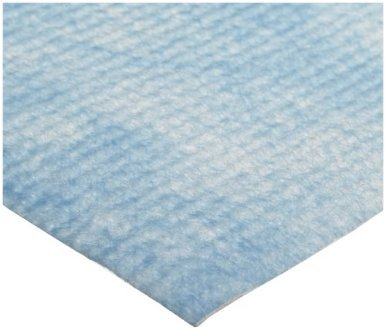 Versi-Dry Lab Soakers, Super Absorbant, Blue, 18 x 40 Inch Mats, 25 Mats per Box
