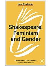 Shakespeare, Feminism and Gender