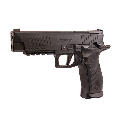 Air Pistol, 20 round, Black ()