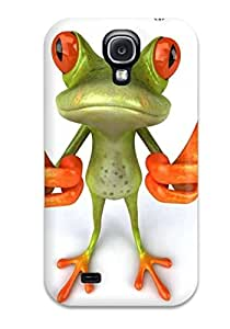 TyVqvYu2579uLDTg Case Cover For Galaxy S4/ Awesome Phone Case
