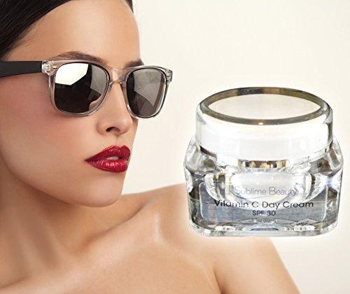 Sublime Beauty Antioxidants Satisfaction Guarantee product image