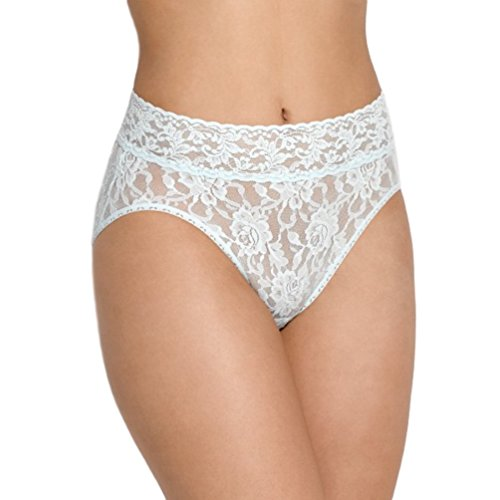 Hanky Panky Signature Lace French Brief, Small, Celeste