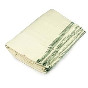 Bumkins Cotton Premium Prefold Diaper, 6 Pack (Discontinued by Manufacturer)