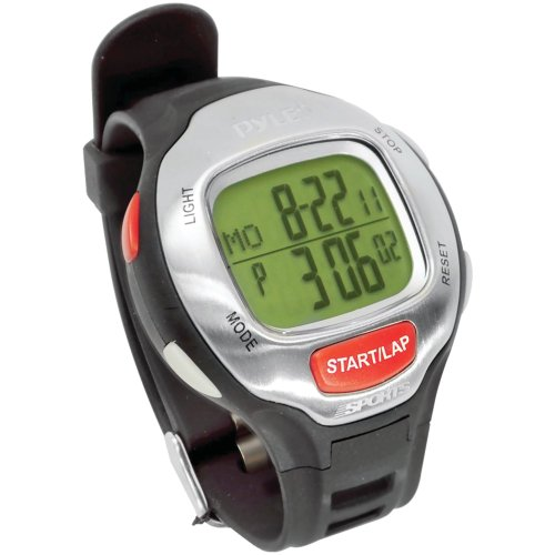 Pyle Sports Marathon Setting Chronograph