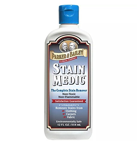 Parker and Bailey Stain Medic (12oz)