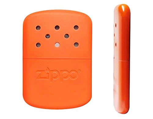 ZIPPO 12 HOUR HANDWARMER (ORANGE)