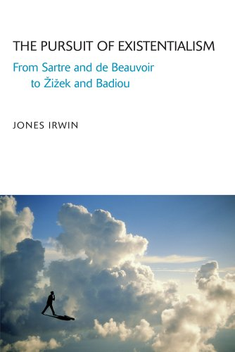 The Pursuit of Existentialism: From Sartre and De Beauvoir to Zizek and Badiou