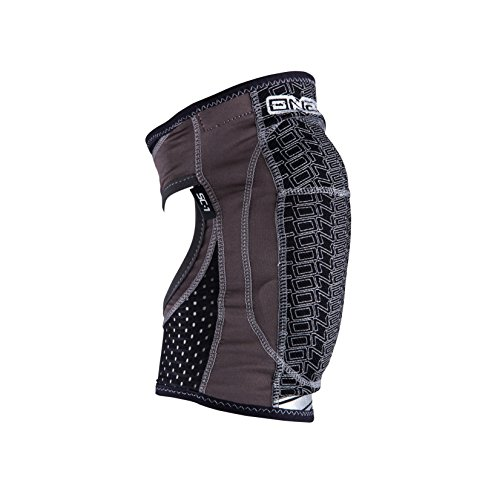 Mx Knee Guard Oneal 2015 Appalachee Grigio (M , Grigio)