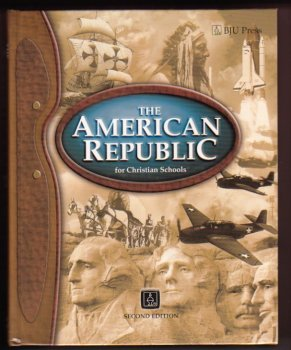 The American Republic for Christian Schools