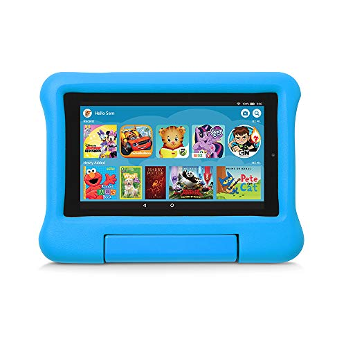 Which are the best fire tablets kids case available in 2020?