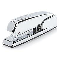 Grapadora Swingline SWI74720, 747, Business, Manual, Capacidad de 25 hojas, Escritorio, Edición de colectores, Cromo pulido (74720)