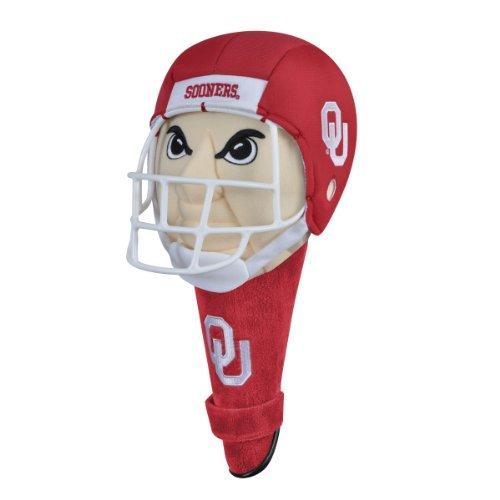 Oklahoma Sooners Shaft Gripper Mascot Headcover by Team Effort
