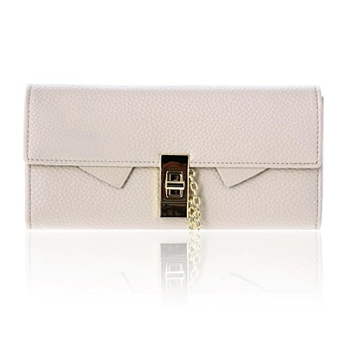 Fashion Twist Lock Flap - 5