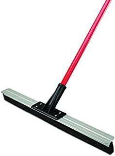 """product image for Libman Commercial 1014 Flex Blade Floor Squeegee with Handle, 24"""" (Pack of 6)"""
