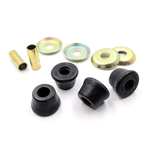 Tension Rod Bushing New 2Set For 1971-1977 Toyota Celica for sale  Delivered anywhere in Canada
