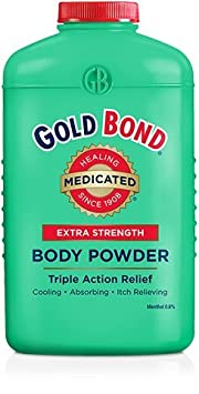 Gold Bond Medicated Body Powder Extra Strength 10oz Quidsi CHATTEM276196