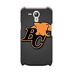 Anti-Scratch Hard Phone Cover For Samsung Galaxy S3 Mini With Provide Private Custom Lifelike Bc Lions Pattern AlainTanielian