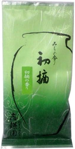 志鎌園 初摘の香り 100g