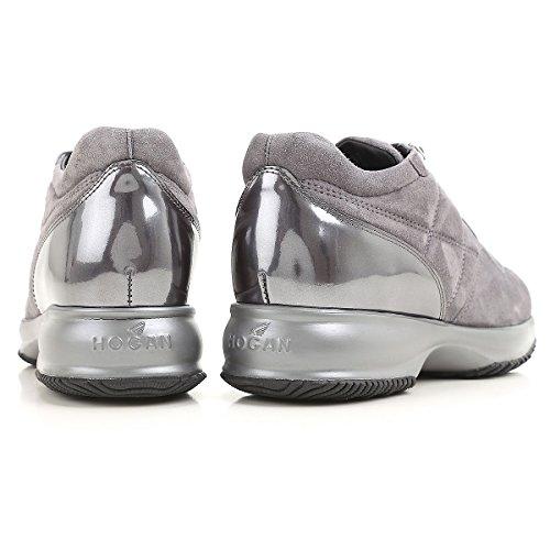 Hogan Sneakers Interactive HXW00N0J1001SG054U Grigio Donna WrjFLJ
