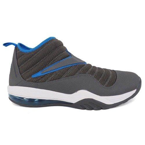 Nike(ナイキ) Nike BB デニスロッドマン シューズ/バッシュ AIR MAX SHAKE EVOLVE エアマックス シェイク エヴィルブ (グレー) B07BQMLQ5ZUS11(29cm)