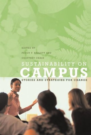 Sustainability on Campus: Stories and Strategies for...