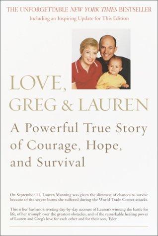 Download Love, Greg & Lauren ebook