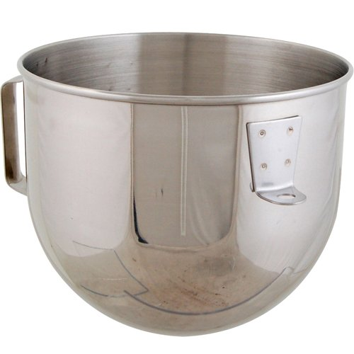 Hobart Stainless Steel Bowls - 1