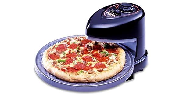SALE NEW Presto 03430 Pizzazz Plus Rotating Oven FREE P/&P *USA*