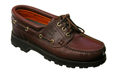 Timberland Mens Casual Oxford Brown 32026