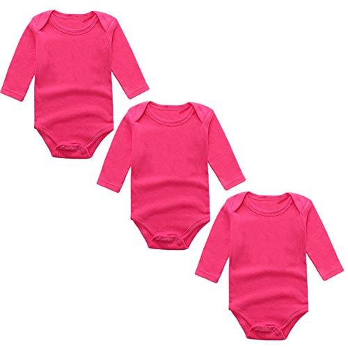 3-pack-long-sleeve-bodysuits-for-infant-girls-boys-4-6-months-rose